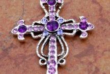 Purple Hues /   / by Cheryl Ramey