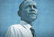 Obama and U.S. politics / Liberal & Proud!!! / by Cheryl Ramey