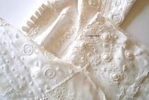 Karen Ruane, embroider / by Barb Miller