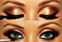 make up / by Copeland Cobb