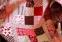 Quilting / Quilts / by Angela Craft