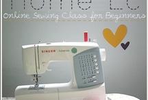 Sew Cute! / by Mariah DiPlacido