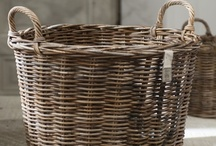 Basket Case / by Tim
