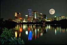 Austin, Texas / by Debora Orrick