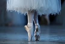 Dance, dance, dance! / by Debora Orrick