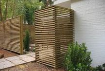 HOME Fence Inspiration
