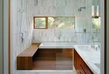 HOME Bathroom Inspiration