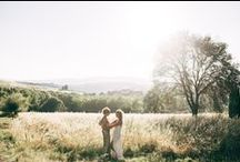 Wedding - I T A L I A N - D R E A M <3 / Wedding l Love l Tuscany l Friends & Family l Styling