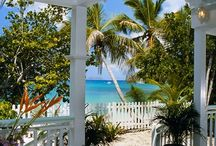 Coastal Style / by Susy Wimmer