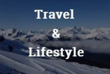 Graphiq Travel / A collection of the best destinations, activities, leisure pursuits, entertainment options, and more.