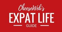 Expat Life / Living abroad can be both challenging and rewarding. We hope the posts on this board will help inspire you to live the best possible expat experience.