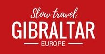 Gibraltar / Although we are based in Belgium, we love to travel. Exploring Europe is one of the highlights of living here. We've already visited Gibraltar and it's on our travel wish list to travel there again!