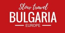Bulgaria / Although we are based in Belgium, we love to travel. Exploring Europe is one of the highlights of living here. We've not yet been to Bulgaria, but you can bet, it's on our travel wish list!