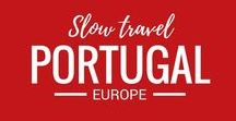 Portugal / Although we are based in Belgium, we love to travel. Exploring Europe is one of the highlights of living here. We've already visited Portugal and it's on our travel wish list to travel there again!