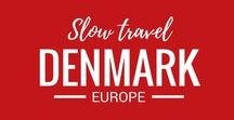 Denmark / Although we are based in Belgium, we love to travel. Exploring Europe is one of the highlights of living here. We've already visited Denmark and it's on our travel wish list to travel there again!