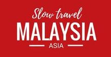 Malaysia / We loved travelling to Malaysia. We can't wait to travel to this amazing Asian destination once again