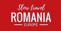 Romania / Although we are based in Belgium, we love to travel. Exploring Europe is one of the highlights of living here. We loved visiting Romania and we hope to visit again soon!