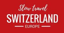 Switzerland / Although we are based in Belgium, we love to travel. Exploring Europe is one of the highlights of living here. We've already visited Switzerland and it's on our travel wish list to travel there again!