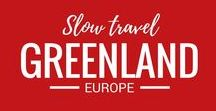 Greenland / Although we are based in Belgium, we love to travel. Exploring Europe is one of the highlights of living here. We've not yet been to Greenland, but you can bet, it's on our travel wish list!