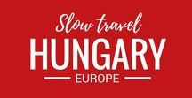 Hungary / Although we are based in Belgium, we love to travel. Exploring Europe is one of the highlights of living here. We've already visited Hungary and it's on our travel wish list to travel there again!
