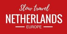 Netherlands / Although we are based in Belgium, we love to travel. Exploring Europe is one of the highlights of living here. We've already visited (and lived in) The Netherlands and it's on our travel wish list to travel there again!