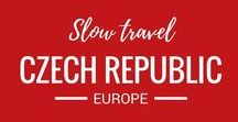Czech Republic / Although we are based in Belgium, we love to travel. Exploring Europe is one of the highlights of living here. We've already visited Czech Republic and it's on our travel wish list to travel there again!