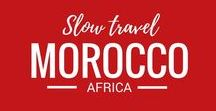 Morocco / We spent a month of travel in Morocco. See what we loved about this African destination.
