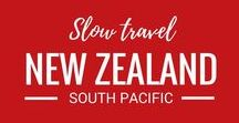 New Zealand / New Zealand  is on our travel bucket list. We can't wait to travel to this amazing destination