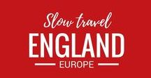 England / Although we are based in Belgium, we love to travel. Exploring Europe is one of the highlights of living here. We've already visited England and it's on our travel wish list to travel there again!