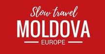 Moldova / Although we are based in Belgium, we love to travel. Exploring Europe is one of the highlights of living here. We've not yet been to Moldova, but you can bet, it's on our travel wish list!