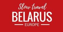 Belarus / Although we are based in Belgium, we love to travel. Exploring Europe is one of the highlights of living here. We've not yet been to Belarus, but you can bet, it's on our travel wish list!