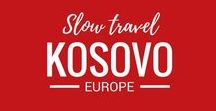 Kosovo / Although we are based in Belgium, we love to travel. Exploring Europe is one of the highlights of living here. We've not yet been to Kosovo, but you can bet, it's on our travel wish list!