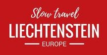 Liechtenstein / Although we are based in Belgium, we love to travel. Exploring Europe is one of the highlights of living here. We've already visited Liechtenstein and it's on our travel wish list to travel there again!