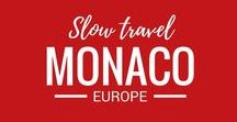 Monaco / Although we are based in Belgium, we love to travel. Exploring Europe is one of the highlights of living here. We've already visited Monaco and it's on our travel wish list to travel there again!