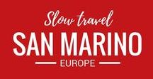 San Marino / Although we are based in Belgium, we love to travel. Exploring Europe is one of the highlights of living here. We've not yet been to San Marino, but you can bet, it's on our travel wish list!