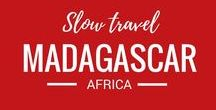 Madagascar / Madagascar is on our travel bucket list. We can't wait to travel to this amazing African destination.