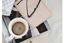 Blogerka i Kawa / Bo blogerki bez kawy ani rusz!