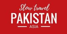 Pakistan / Pakistan is on our travel bucket list. We can't wait to travel to this amazing Asian destination.