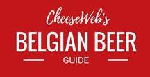 CheeseWeb's Guide to Belgian Beer / The beer culture is an integral part of Belgian society. Drinking Belgian beer is even more enjoyable when you can visit the brewery. Here's our list of Belgian beer brewers.