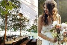 Wedding l  I NTO  T H E   W O O D S