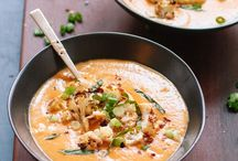 iCook Soups / by Tammy Rogers