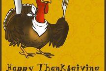 iCelebrate Thanksgiving
