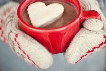 iDrink Hot Chocolate / by Tammy Rogers