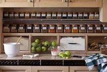 iDesign Kitchens / Dreaming