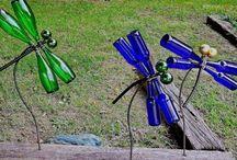 IDIY Glass Projects