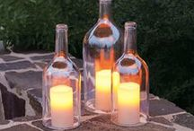 iDIY Candle Projects