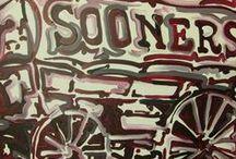 Creative Sooners / by OU Alumni