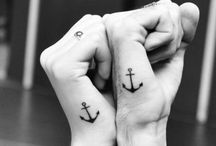 i<3 Tatts / by Tammy Rogers