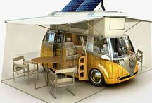 I<3 Travel Trailers / by Tammy Rogers