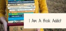 I Am A Book addict / I am a book addict and I like to sniff books. For articles on books worth reading, cover art and book love, this is the board for you!  For articles on being a book addict check out my blog https://blondewritemore.com